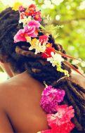Farm - Lookbook - Carnaval - 2013 - Dicas - Moda - Fashion - Flores - Arranjo - Cabelo