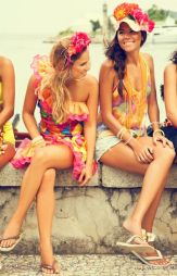 Farm - Lookbook - Carnaval - 2013 - Dicas - Moda - Fashion - Ideias