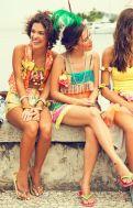 Farm - Lookbook - Carnaval - 2013 - Dicas - Moda - Fashion - Modelos