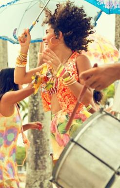 Farm - Lookbook - Carnaval - 2013 - Dicas - Moda